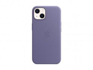 Apple Leder Case iPhone 13 mit MagSafe (wisteria)