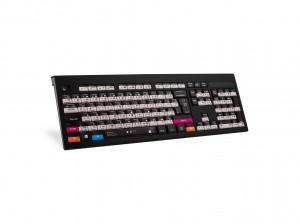 LogicKeyboard Adobe Filmmaker Astra BL dt. (PC)