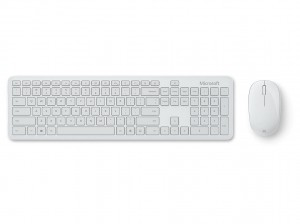 Microsoft Bluetooth Desktop (grey)