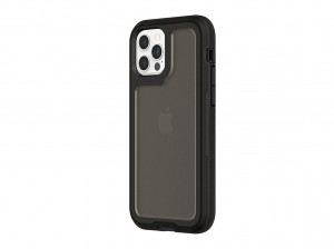 Griffin Survivor Extreme for iPhone 12 & iPhone 12 Pro (black)