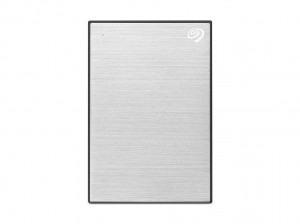 "Seagate 6,4cm(2,5"") 4TB Backup Plus Portable silber USB3.0"