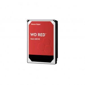 """WESTERN DIGITAL Red NAS 6TB 3.5"""" HDD"""