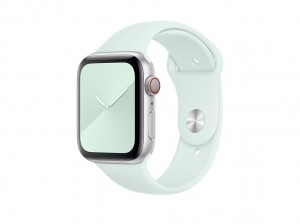 Apple Sportarmband für Watch 44mm (meerschaum) Regular