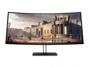 """HP Monitor Z38c 95,2cm (37,52"""") Curved IPS LED Backlight"""