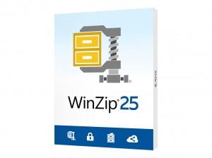 Corel WinZip 25 Std int. Win