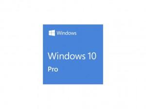 Microsoft Windows 10 Pro 64BIT SB OEM
