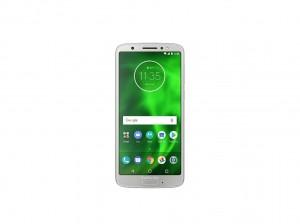 Motorola Moto G6 32GB (silver)