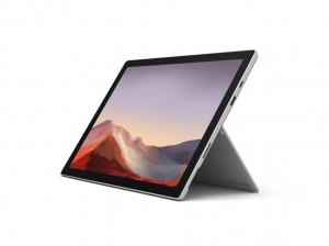 Microsoft Surface Pro 7 (i7/16GB/512GB) Platin (Edu)