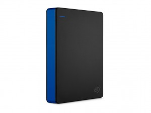 "Seagate 8,9cm(3,5"") 4TB Game Drive for PS4 USB3.0 schwarz"