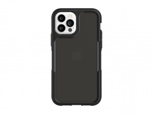 Griffin Survivor Endurance for iPhone 12 & iPhone 12 Pro (black)