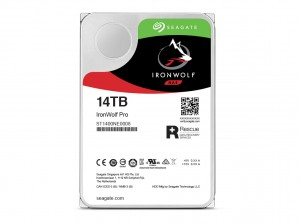 """SEAGATE IronWolf PRO NAS 14TB 3.5"""" HDD 7200rpm"""