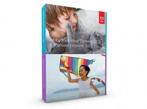 Adobe Photoshop & Premiere Elements 2020 franz. Mac/Win
