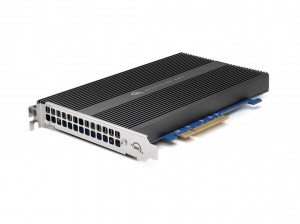 16.0TB Accelsior 4M2 PCIe M.2 NVMe SSD Adapter Card