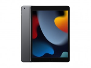 Apple iPad 10.2 Wi-Fi 64GB (spacegrau) 9.Gen