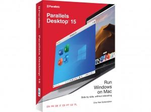 Parallels Desktop v15 int. Mac (1J) *