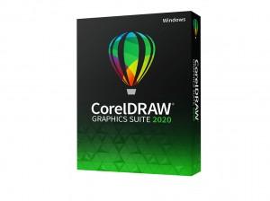CorelDRAW Graphics Suite 2020 en Win