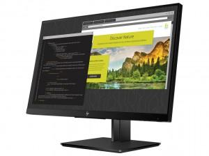 "HP Monitor Z24nf G2 60,4cm (23,8"") Display IPS LED Backlight"
