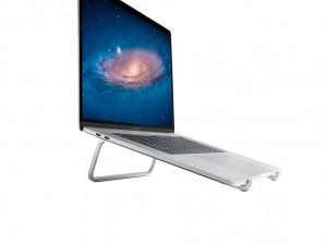 Rain Design mBar Laptop Stand - (silber)