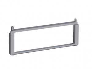 Rain Design mBar Pro Foldable Laptop Stand - (grau)