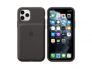 Apple Smart Battery Case iPhone 11 Pro (schwarz)