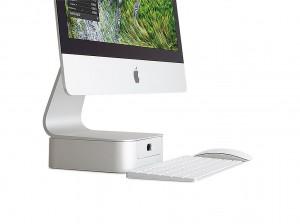 "Rain Design mBase für iMac (21,5"")"